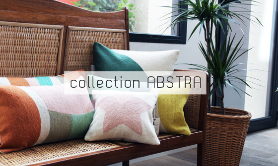 Colletion ABSTRA